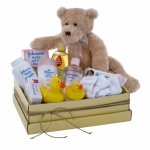 GF07 - Johnson Baby Basket - $145.00