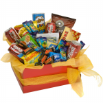 GF10 - Goodie Basket - $90.00 to $120.00