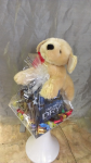 GF15 - Beer or Wine, Chocolate and Teddy - $120.00 to $150.00