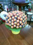 GF19 - lollie pop pot - pre order a week in advance - $50.00 to $80.00