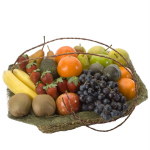 GF20 - Fruit Basket - $85.00