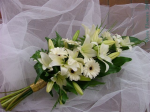 WF18 - Arm Bouquet